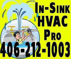 Flathead Valley's #1 HVAC & Emergency Plumbing Professionals